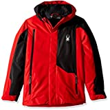 Spyder Boy's Flyte Jacket
