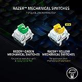Razer BlackWidow V3 Mechanical Gaming