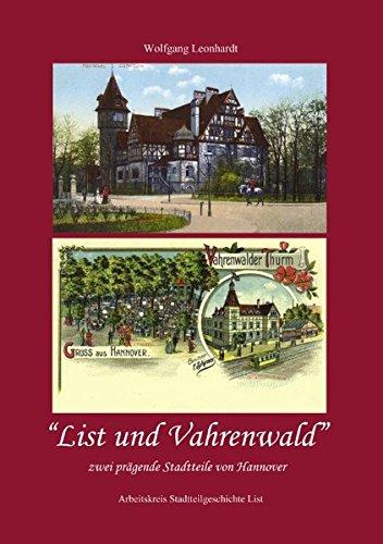 Download List und Vahrenwald (German Edition) ebook