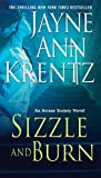 Sizzle and Burn (Arcane Society, Book 3) by  Jayne Ann Krentz in stock, buy online here