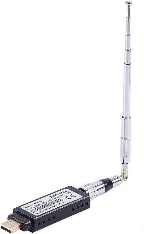 Matsutec AR-10 Marine Boat Dual Channel USB AIS Receiver with ...