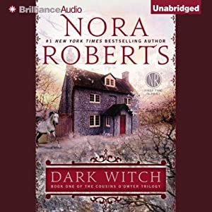 Dark Witch Hörbuch
