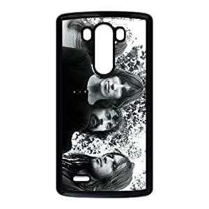 Pink Floyd LG G3 Cell Phone Case Black igzh