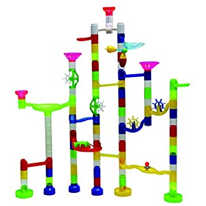 Kids Marble Runs Best Marble Run Toy Sets And Tables For