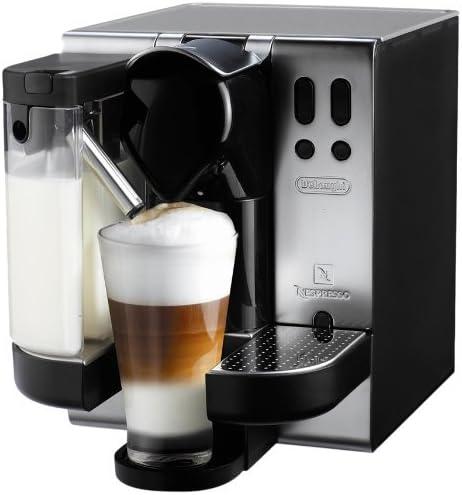 DeLonghi Lattissima EN680M Máquina de café en cápsulas 1,2 L ...
