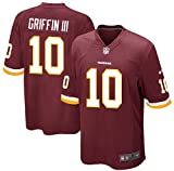 Robert Griffin III Jersey Washington Redskins NFL Jersey (alphabet number is Sewn) (44)