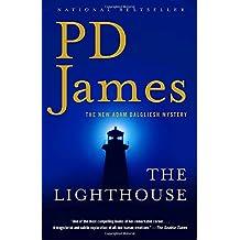 The Lighthouse (Adam Dalgliesh Mystery Series #13)