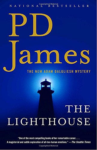 The Lighthouse (Adam Dalgliesh Mystery Series - Lighthouse Stores