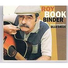 Singer-Songwriter Bluesman