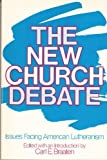 The New Church Debate, , 0800617150