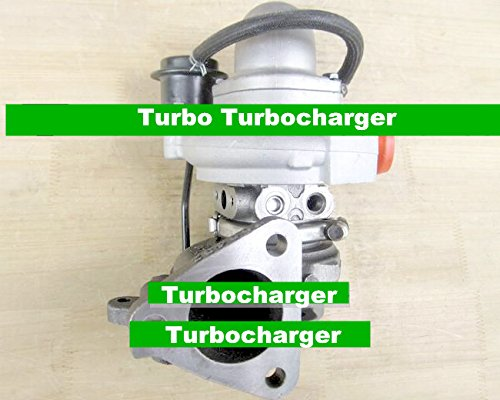 GOWE turbo turbina del turbocompresor para TF035 28200 - 42650 49135 - 04300 Turbo turbina del turbocompresor para Hyundai H1 comercial Starex 2000- Motor ...