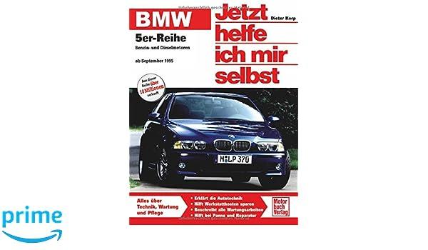 BMW 5er Reihe ab September 1995 E 39 : Benziner: 520i 150 PS , 523i 170 PS , 528i 193 PS , 535i 245 PS , 540i 286 PS .