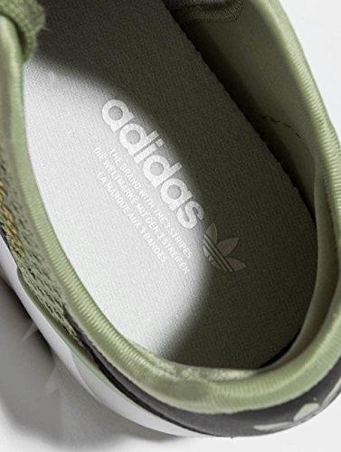 White F16 Cls carbon Homme S18 Vert Baskets Iniki Runner tent Adidas ftwr Green UaFT1T