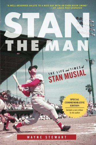 Stan the Man: The Life and Times of Stan -