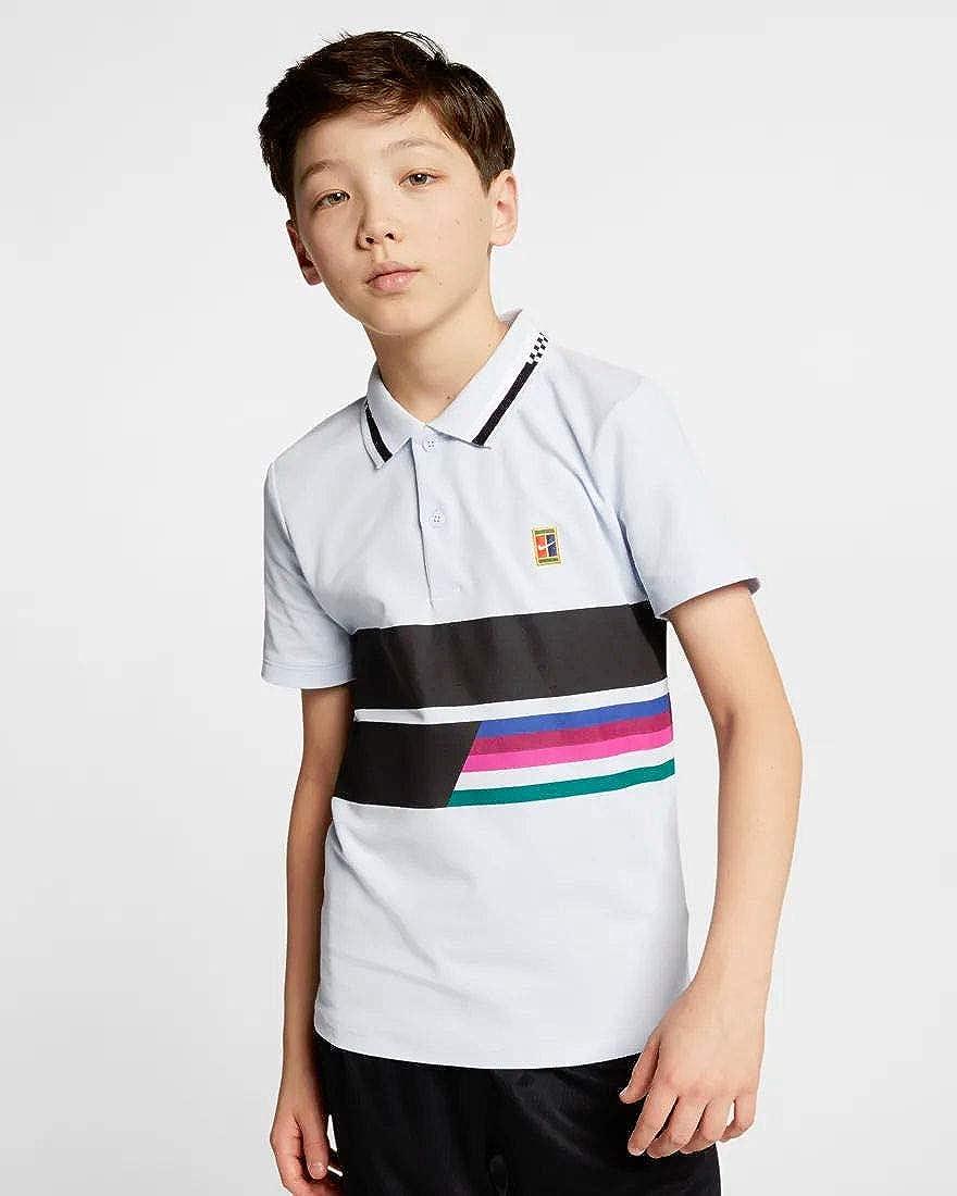 Desconocido RF B Nkct ADV Classic - Camiseta Polo Niños: Amazon.es ...