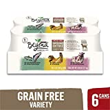 Purina Beyond Grain Free, Natural Pate Wet Dog Foo...