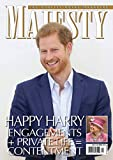 For 36 years Majesty magazine has been bringing its readers all they need to know about the royal families of the world. Each issue contains knowledgeable features and beautiful photographs, with news and views on the personalities, lifestyle...