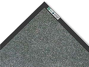 Crown ET0046CH - EcoStep Mat, 48 x 72, Charcoal