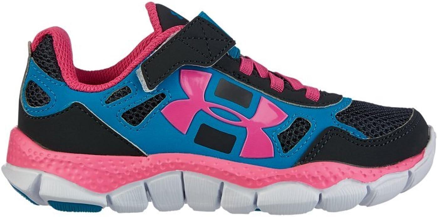 Pre-School UA Engage Running Shoe 11K