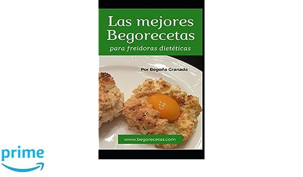 Las mejores Begorecetas para freidoras dietéticas: Todas las recetas con las instrucciones para Cecofry y para el nuevo modelo Turbo Cecofry 4D. ... para ...