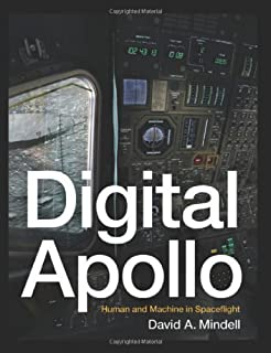 The Apollo Guidance Computer: Architecture and Operation (Springer ...