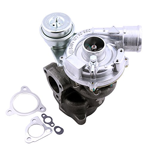 maXpeedingrods K04-015 53049880015 Turbo Turbocharger for Audi A4 Quattro A4 Upgrade 1.8T