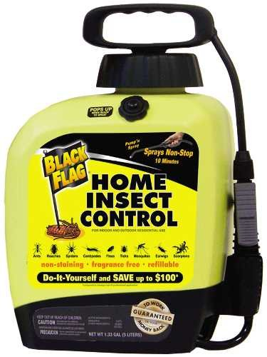 Spectrum Brands HG 11009 Insect Control