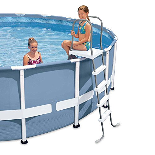 The 8 best pool ladders for above ground pools