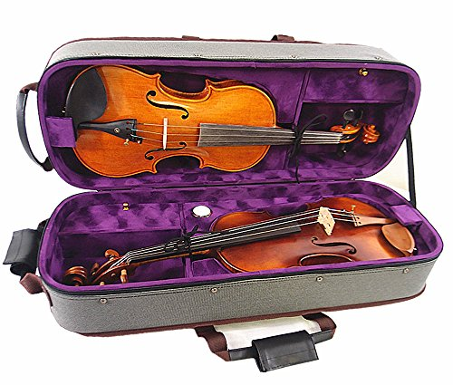 Quality Wooden Double Violin board product image