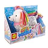 ALEX Toys Craft Color & Cuddle Poodle