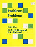 img - for Problems, Problems book / textbook / text book