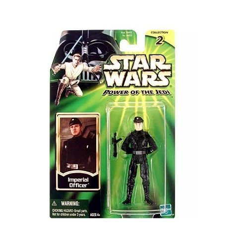 star wars imperial action figure - 9