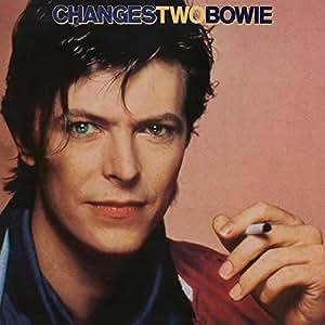 Changestwobowie (Black Or Blue Vinyl)