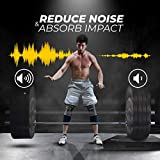 Yes4All Silencer Drop Pads/Weightlifting Drop Pads