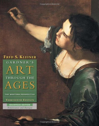 Gardners Art Through The Ages 13th Edition Pdf