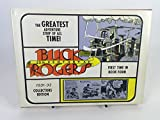 Buck Rogers 25th Century A.D. 1931-32. Collectors Edition