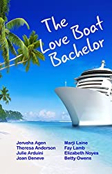 The Love Boat Bachelor (The Heart Seekers Series)