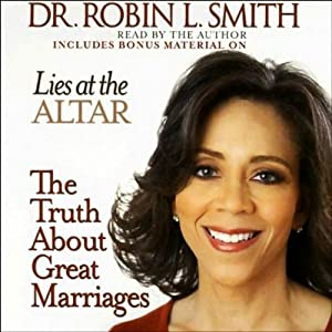 Lies at the Altar Audiobook