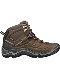 4. KEEN Men's Durand Hiking Boot