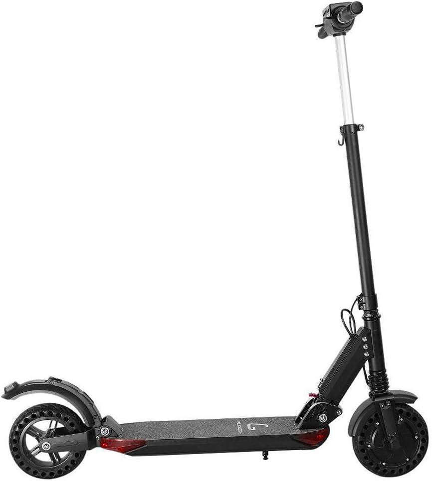 KUGOO S1 Pro E Scooter 350W Motor 30km Laufleistung E-Roller Elektroroller Faltbar e-Scooter 7,5 AH Li-Ionen-Akku f/ür Jugendliche Und Erwachsene