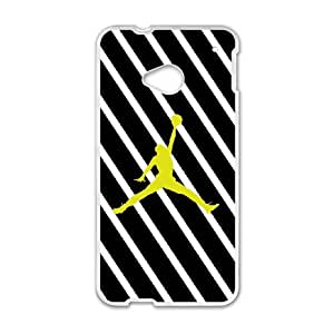 Michael Jordan for HTC One M7 Phone Case Cover 16FF460986