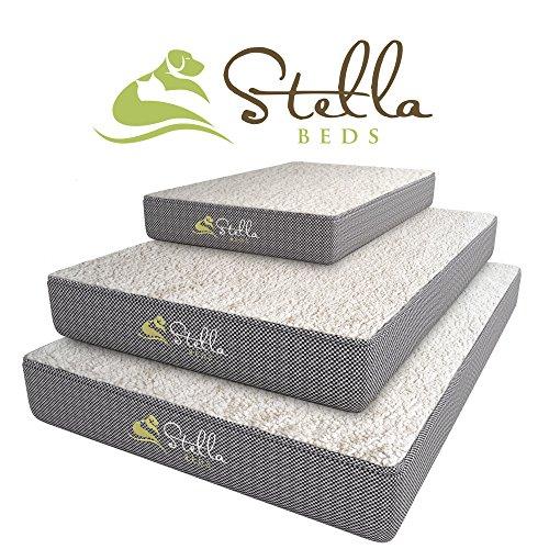 Stella Orthopedic Dog Bed
