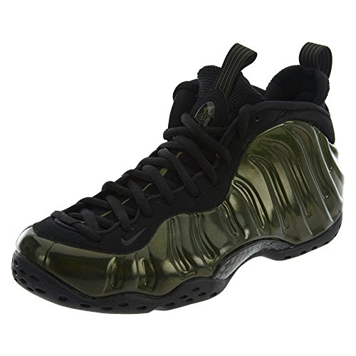 d17af1254134f Nike Air Foamposite One Men Legion Green Black 314996-301 (10)