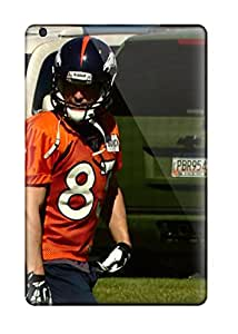 Hot New Style AnnaSanders Wes Welker Pictures Premium Tpu Cover Case For Ipad Mini 3