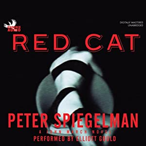 Red Cat Audiobook