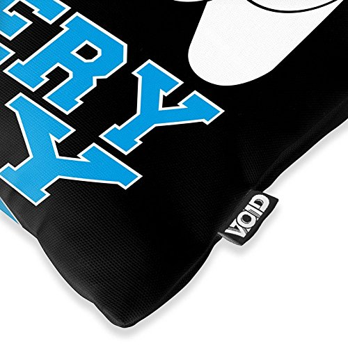 VOID Gamer Workout Kissenbezug Kissenhülle Outdoor Indoor Play Sport Sport Sport Station Controller PS Game, Kissen Größe 80 x 80 cm B01N0PS88P Zierkissen 940a63