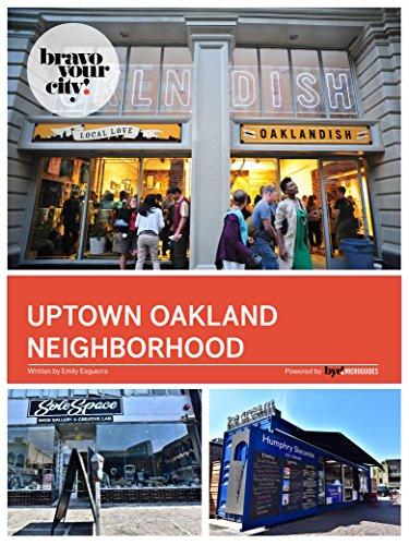 Uptown Oakland Neighborhood (Humphry Slocombe)