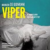 Viper: No Resurrection for Commissario Ricciardi: Commissario Ricciardi, Book 6 | Maurizio de Giovanni
