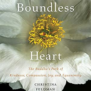 Boundless Heart Audiobook
