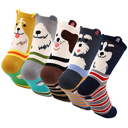 Yolev Womens Novelty Cotton Animal product image